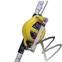 Image FCP 50' Technora® synthetic rope, 3-way unit, self-retracting lifeline