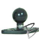 Image SECO Permanent Ram Ball Mount