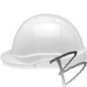 Image Elvex Tectra Hard Hat, 6pt Rachet Suspension, Non-Vented