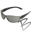 Image Edge Eyewear Savoia Safety Glasses
