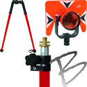 Image SECO Construction Series Surveyors Kit