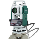 Image Total Stations & Data Collectors