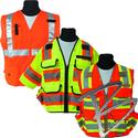 Image Safety Vests