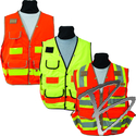 Image SECO ANSI Class II Vests