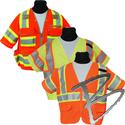 Image ANSI Class III Vests