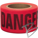 Image Presco Repulpable Barricade Tape, 3