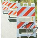 Image Barricades & Warning Signs