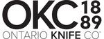 Image Ontario Knife Company