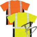Image Hi-Vis T-Shirts