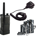 Image Radios, Accessories & Batteries