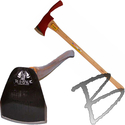 Image Axes & Trail Tools