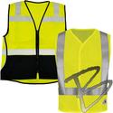 Image Flame Resistant (FR) Safety Vests