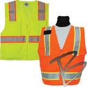 Image Economy Safety Vests