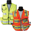 Image Surveyors Safety Vests