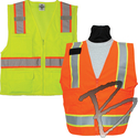 Image Economy Safety Vests