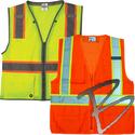 Image General Safety Vests