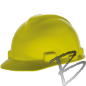Image Cap Style Hard Hats