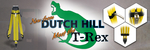 Image New from Dutch Hill, Meet the T-Rex