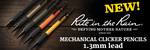 Image Rite in the Rain Mechanical Clicker Pencils