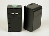 Image Realistic 154 Camcorder Replacement Battery