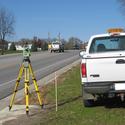 Image Land Surveying Equipment