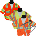 Image ANSI Class III vests