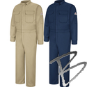 Image Bulwark FR Deluxe FR Coverall - CoolTouch 2 - 7oz
