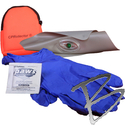 Image Certified Safety CPRotector with Gloves