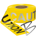 Image Presco Day Night Caution Tape, 3