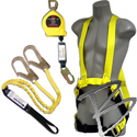 Image Fall Protection & Fall Arrest Equipment