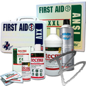 Image First Aid, Skin Protection, Testing