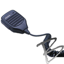 Image Motorola Remote Speaker Mic for FRS/GMRS Talkabout Radios