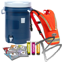 Image Heat Stress Management Supplies