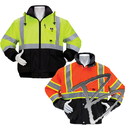 Image Safety Outerwear