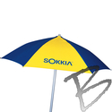 Image Sokkia Surveyor Umbrellas