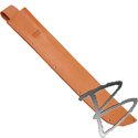 Image Sokkia Leather 22-inch Machete Sheath