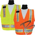 Image SECO ANSI Class 2 Safety Utility Vest