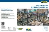 Image Spectra Precision 2019 Construction Laser Catalog PDF