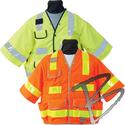 Image SECO Class 3 Surveyors Utility Vest