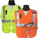 Image SECO Class 2 Economy Mesh Vest