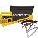 Image Schonstedt REX LITE Dual-Frequency Pipe & Cable Locator