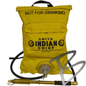 Image Indian Fire Pump DBL500 Chief Dual Bag Tank, 2 Liners, Fedco fire Pump, 5 gal