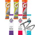 Image Gatorade Single Serve Powder Sticks, 10ct Box