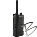 Image Motorola RM Series Radio UHF, 2 Watts, 4 Channels