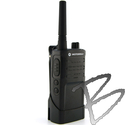 Image Motorola RM Series Radio MURS FCC license free