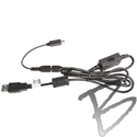 Image Motorola USB CPS Programming Cable for RM/DLR/DTR/RDX/CLP Radios