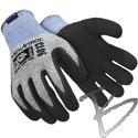 Image HexArmor 9000 Series™ 9013, Cut A8, Dipped Palm, Cut 4 Knit Shell