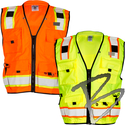 Image ML Kishigo Professional Surveyors Class 2 Vest