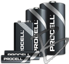 Image Duracell ProCell Alkaline Batteries