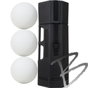 Image SECO Hard Case with 3 Pack of 230mm Scanner Spheres